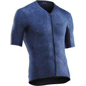Northwave Sense Koszulka z krótkim rękawem Mężczyźni, blue
